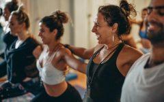 Yoga Dance – Benefícios