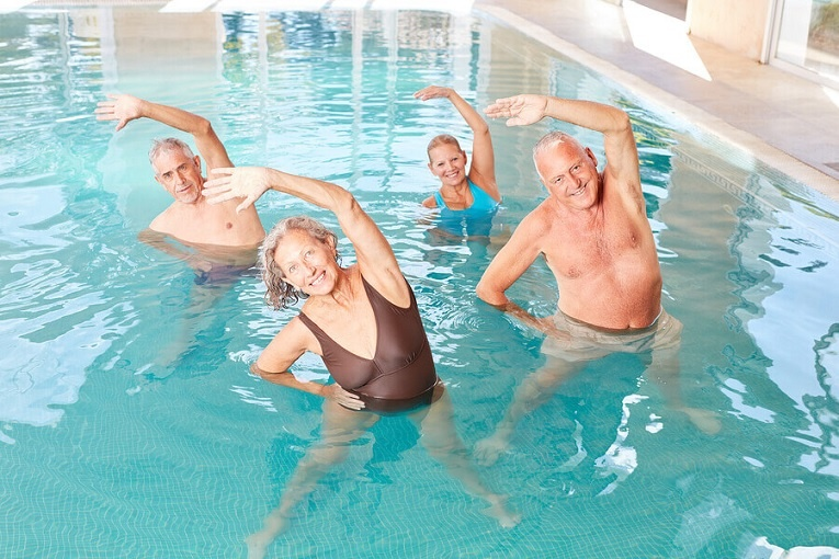 Aquagyn Exercícios Na Água – Como Fazer e Benefícios