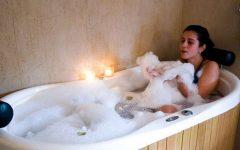 Banho Relaxante na Banheira – Dicas
