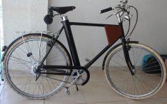 Bicicleta Elétrica – Benefícios