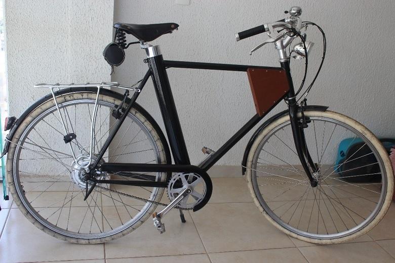 Bicicleta Elétrica - Benefícios