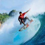 Esporte Surfe - Benefícios