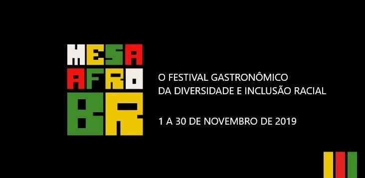 Festival Mesa Afro Brasil – Locais