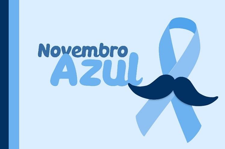 Novembro Azul – Combate Ao Câncer de Próstata
