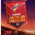 Promoção Nescau Juntos Em Barcelona – Como Participar e Prêmios