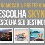 Promoção Skyn A Preferida – Como Participar e Prêmios