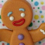 Biscoito de Gengibre Simples – Receita