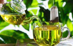 Chá Para Melhor Digestão – Receita