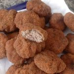 Bolinho Carne Milanesa Fácil – Receita