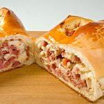 Pão Caseiro Recheado – Receita Fácil