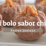 Mini Bolo Churros – Vídeo