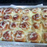 Pão Doce Fácil – Vídeo