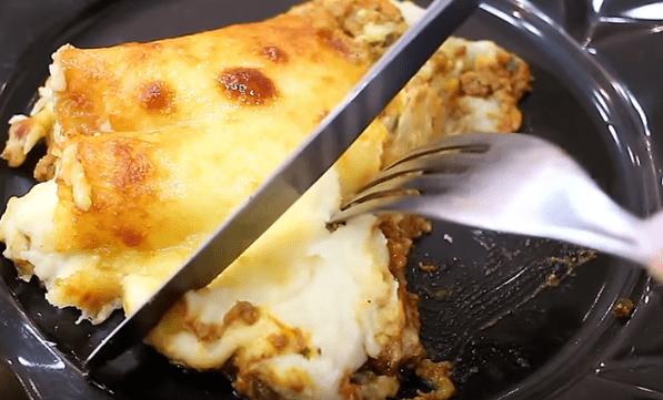 Escondidinho Carne Moída – Vídeo
