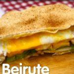 Beirute De Frango – Vídeo