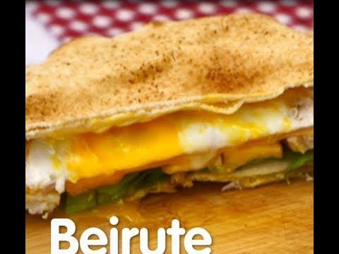 Beirute De Franco
