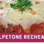 Polpetone Recheado Fácil – Vídeo